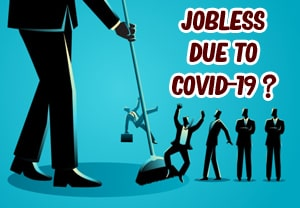 Lose your job due to Covid-19 - learn how to get a job at LELB Society