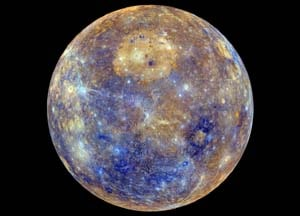 English Documentary on Mercury with Transcript at LELB Society with podcast and flashcards for IELTS & TOEFL