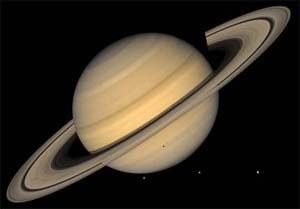 English Documentary on Saturn with Transcript at LELB Society to improve your listening & reading comprehension and vocabulary