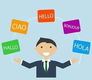 Polyglot GRE Vocabulary Flashcard at LELB Society